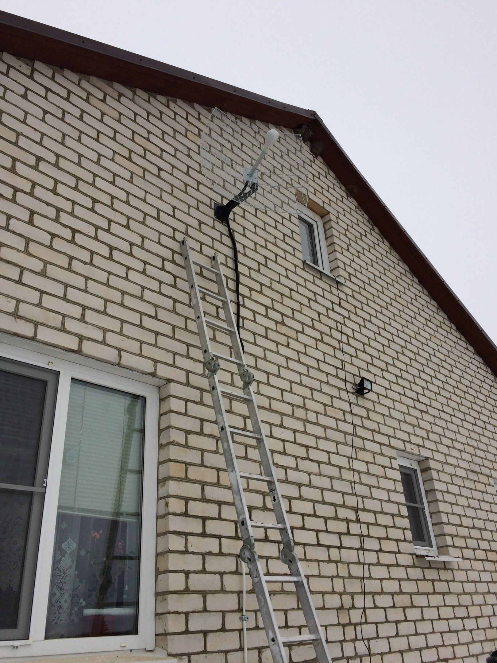 Высокоскоростной интернет в Арсеньевском районе, деревня Поляны, подключить!