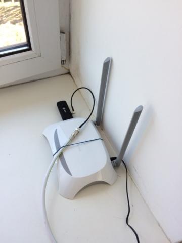 Безлимитный интернет в частный дом в городе Белев