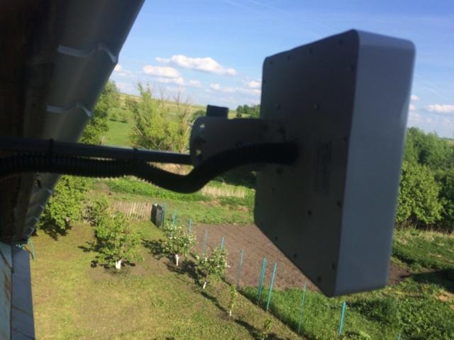 Интернет на большой скорости в Боброво Арсеньевского района