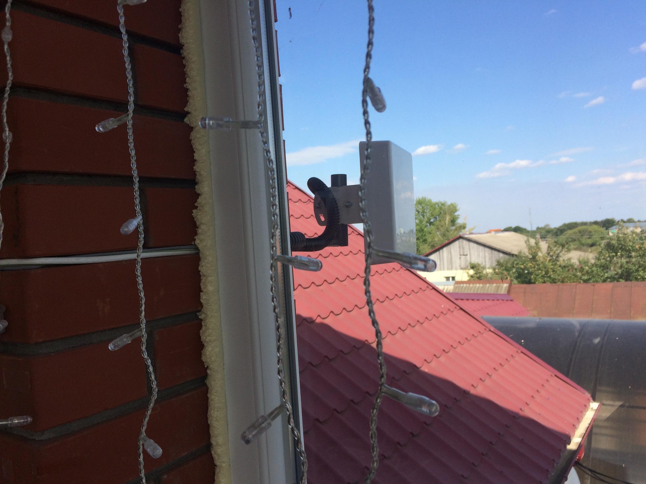 Тепло Огарево, интернет в частный дом