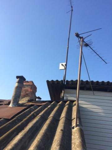 Интернет в частный дом в Ясногорске