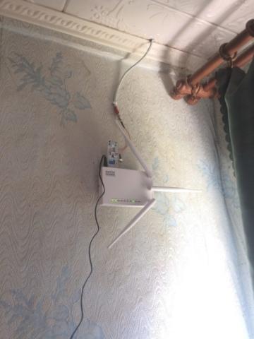 Куркино, интернет в частный дом!