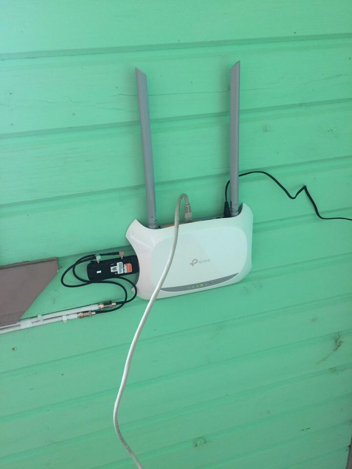 Высокоскоростной интернет в деревню Лубянка Ефремовского района тульской области