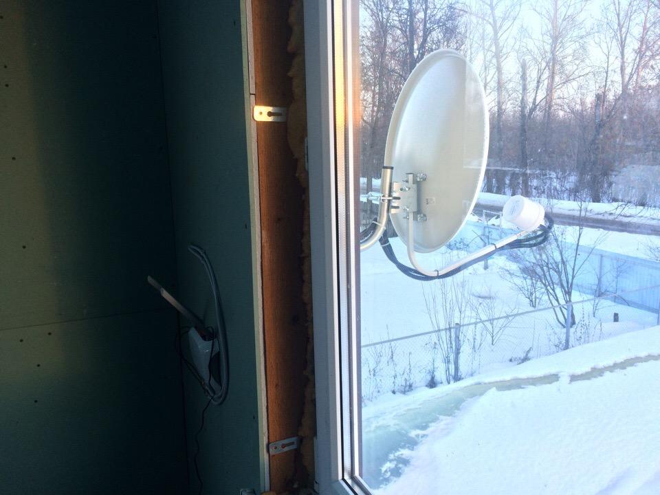 Высокоскоростной интернет в Дубовке Узловского района Тульской области!