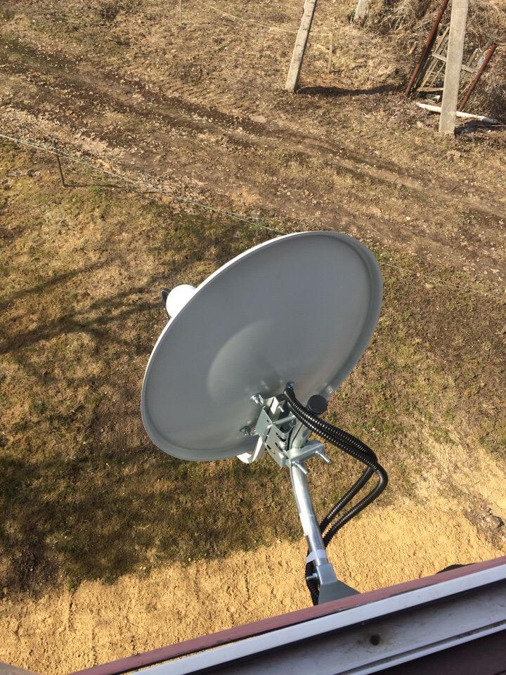 Подключение интернета в Ефремовском районе