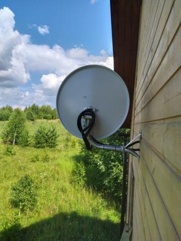 """Поселение """"Красивая сказка"""", безлимитный интернет в Ясногорском районе!"""