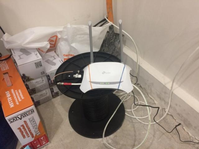 Высокоскоростной, безлимитный интернет в Ленинском районе Тульской области!