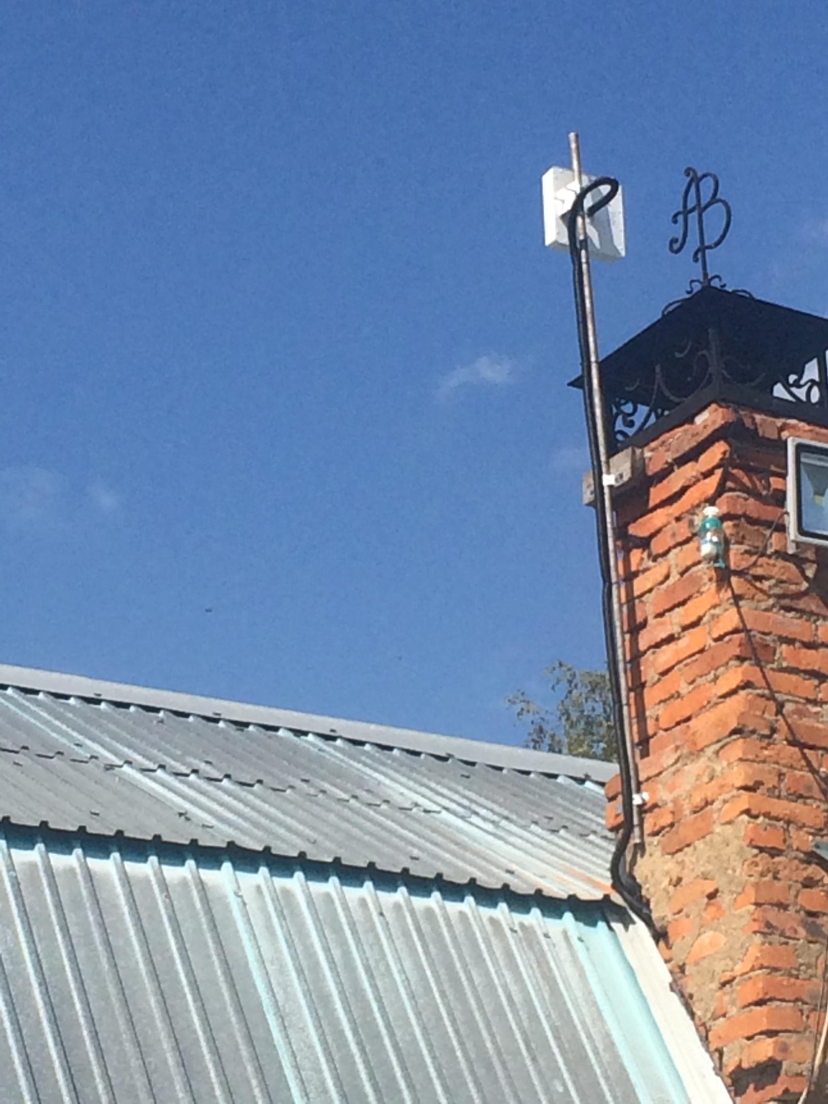 Подключить интернет в деревне Киреевского района в тульской области