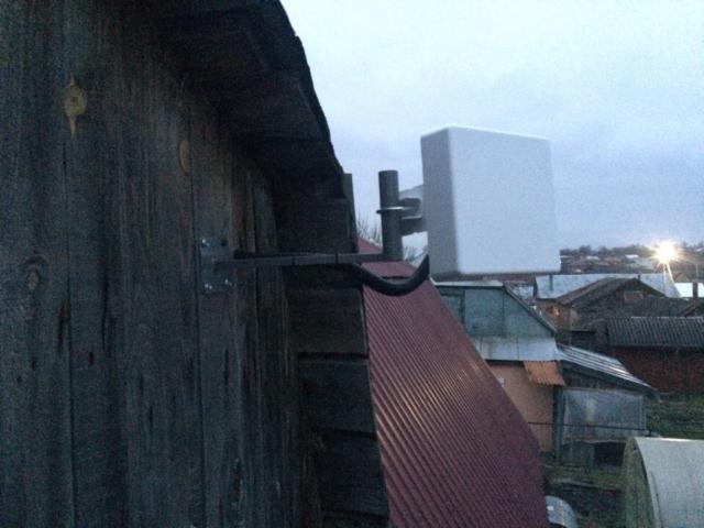 Интернет в частный дом в Плавске, подключить