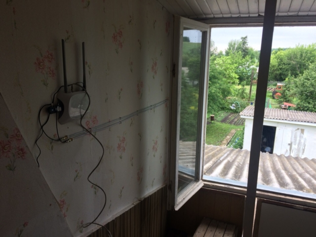 Высокоскоростной интернет в селе Ступино Ефремовского района!