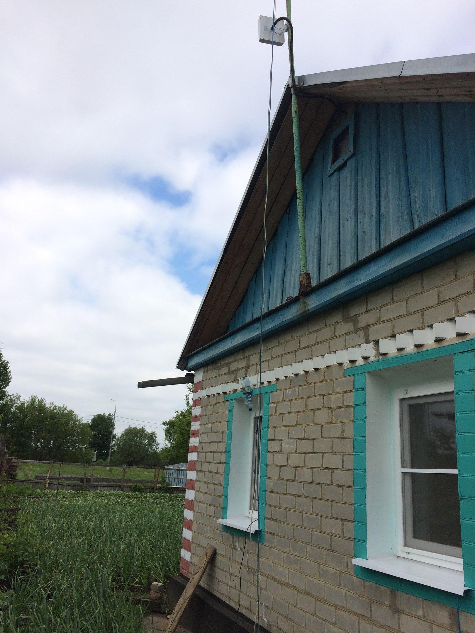 Безлимитный интернет в деревне Покровка Ефремовского района