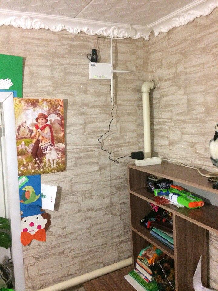 Безлимитный интернет в частнный дом в Плавске