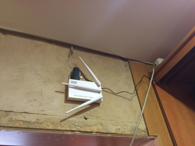 Интернет в частный дом в Плавском районе