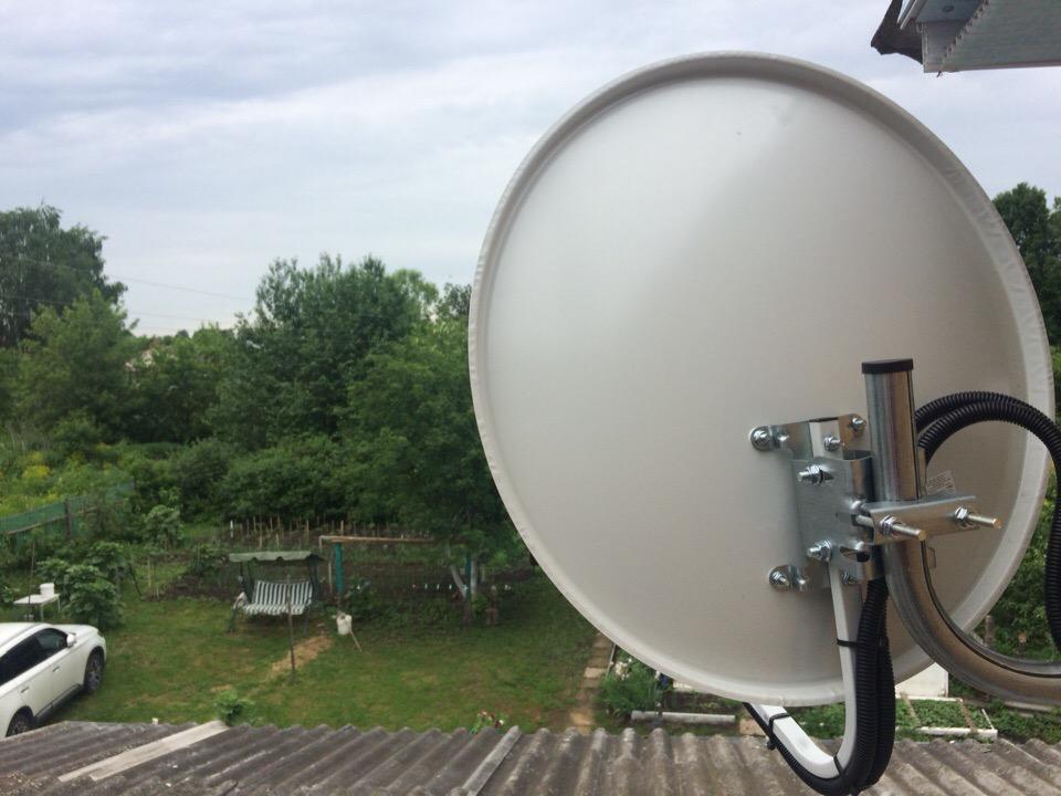 Безлимитный интернет в Ефремовском районе Тульской области!