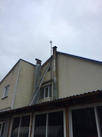 Провести безлимитный интернет в Ленинском районе Тульской области