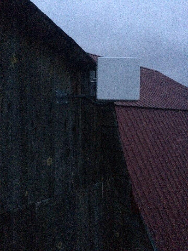 Подключить беспроводной интернет в Плавске