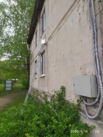 Суворовский район, интернет в деревню Ханино!