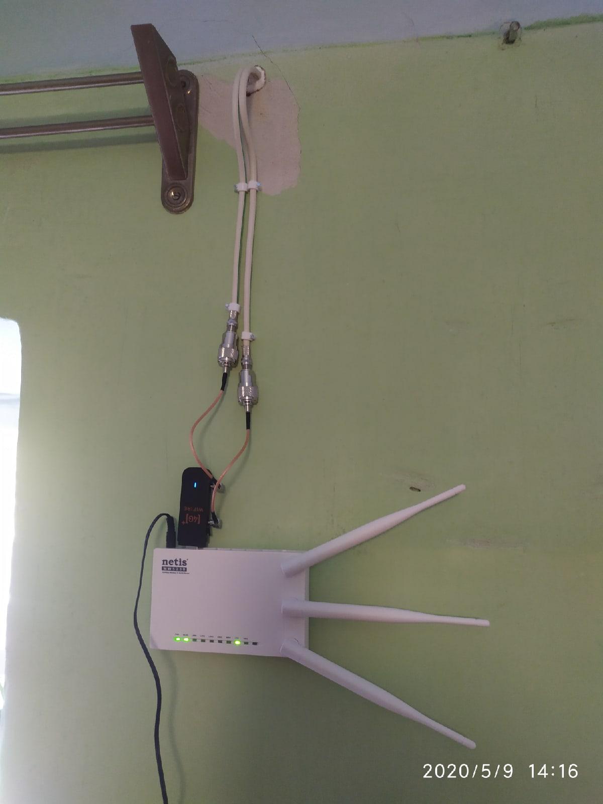 Безлимитный интернет в деревне Желтиково, Суворовского района, Тульской области!