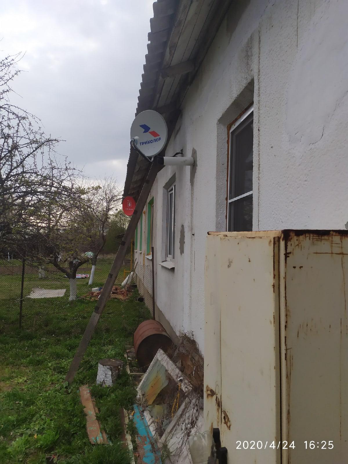 Интернет в Одоевском районе, Село Петровское. безлимитный и высокоскоростной. Подключение!