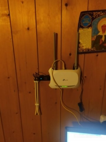 Подключение безлимитного интернета в деревне Ракитино, Тульской области!