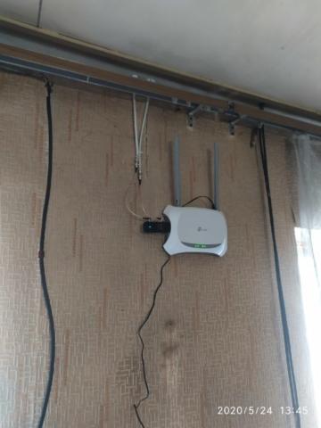 Безлимитный интернет в поселке Агеево, Тульская область, Суворовский район!