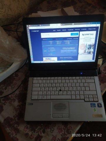 Поселок Агеево, Тульская область! подключили беспроводной интернет!