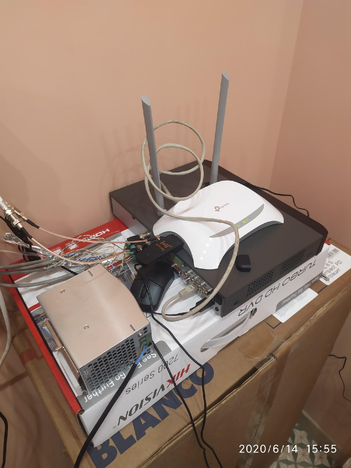 Безлимитный интернет в дубенском районе, Тульская область!