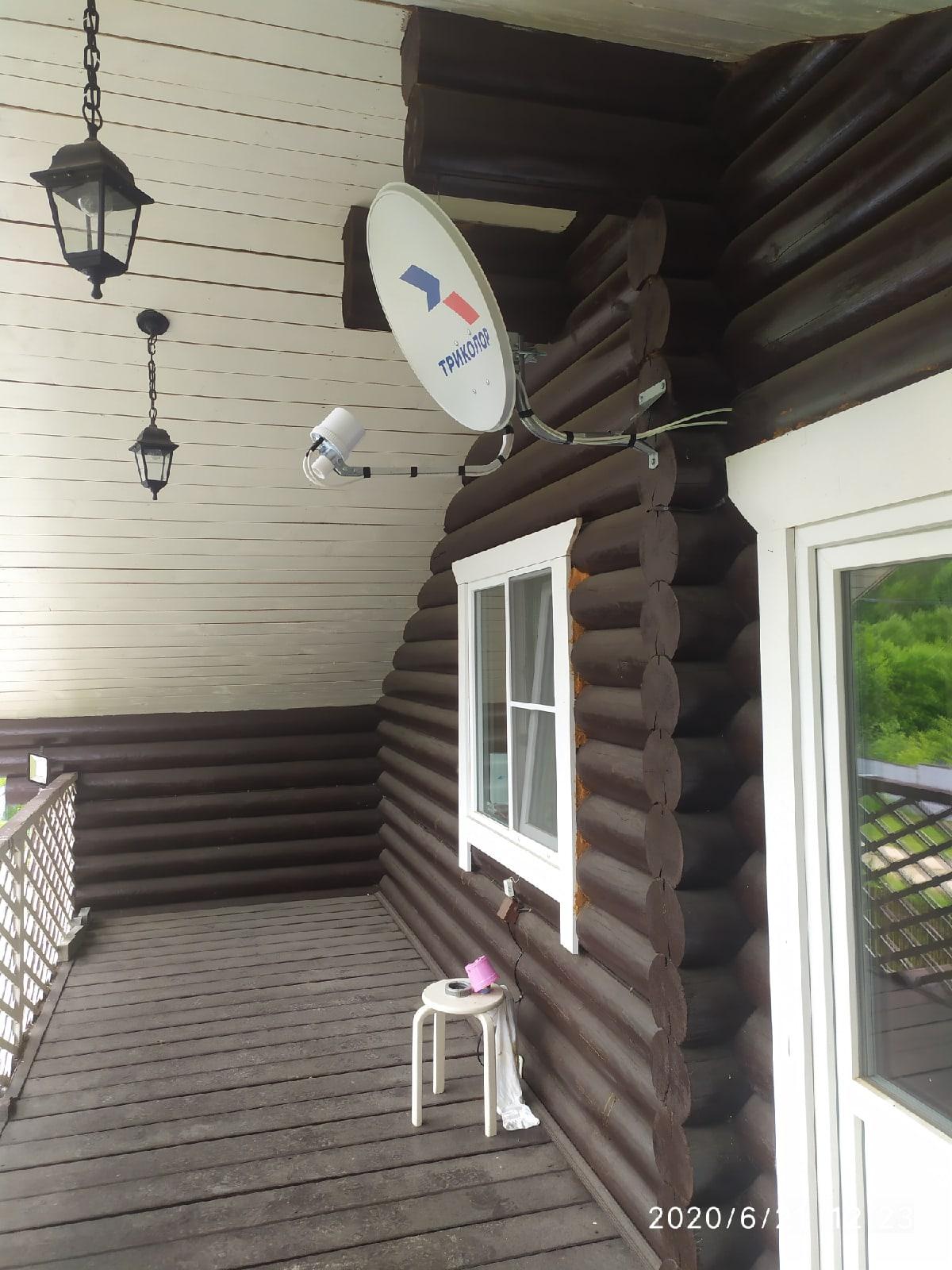 Подключить интернет в Заокском районе, Велегож.