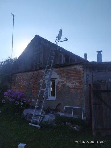 Провести интернет в Арсеньево, Тульская область.