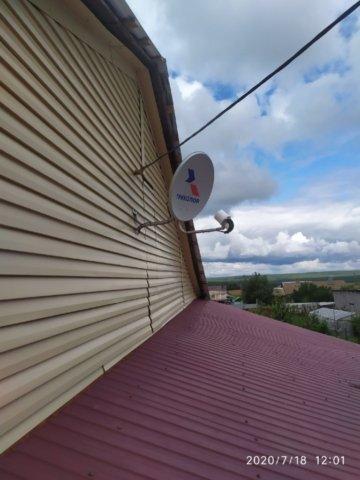 Подключить интернет в деревне Ченцовы Дворы