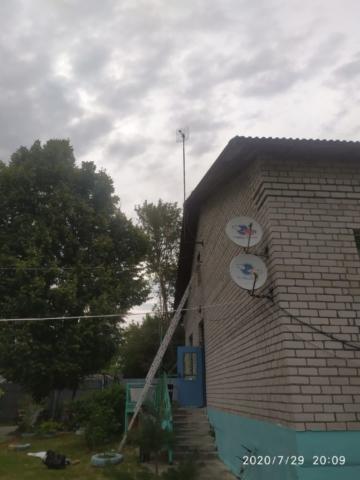 Интернет в поселке Северо-Агеевский подключить.