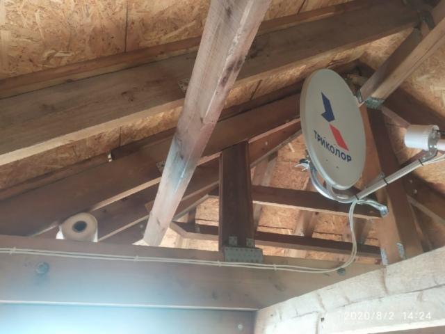 Заокский район, подключить интернет на дачу