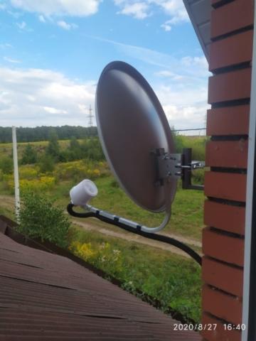 Интернет в деревне Большая Еловая, подключить!