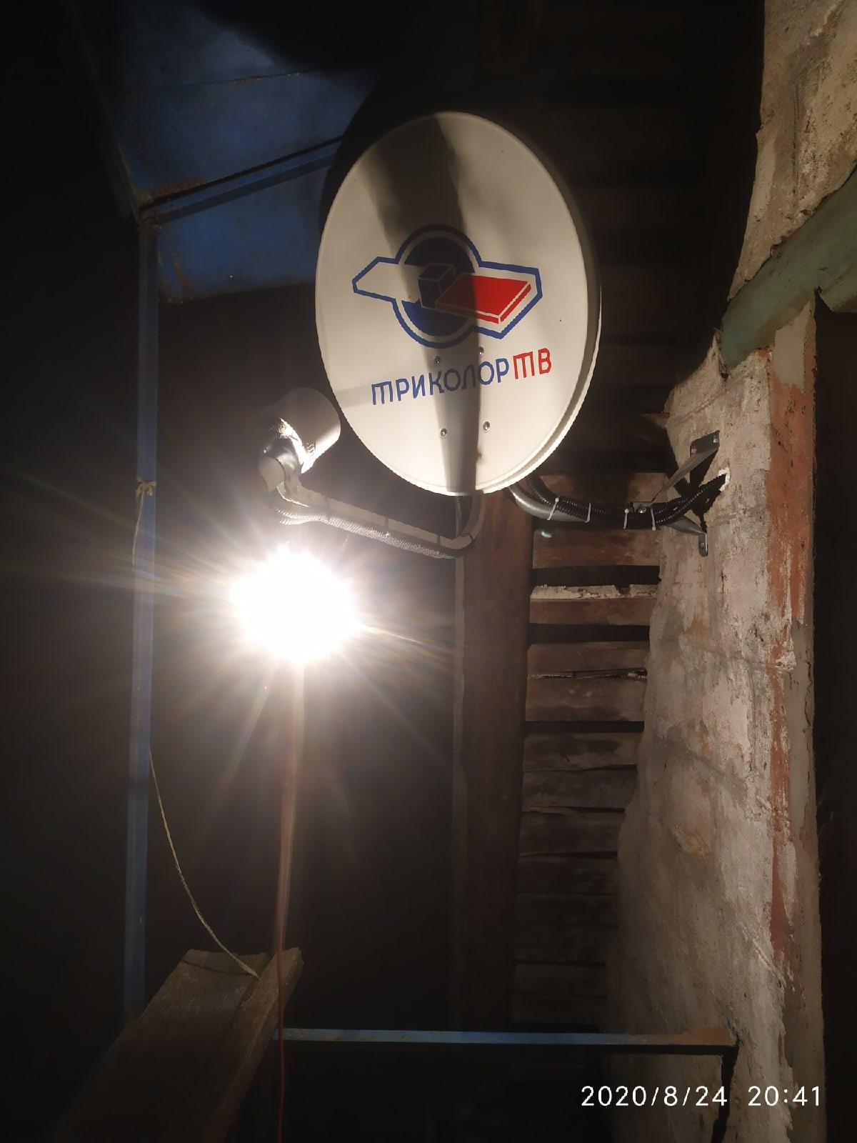 Интернет в частный дом в Суворове