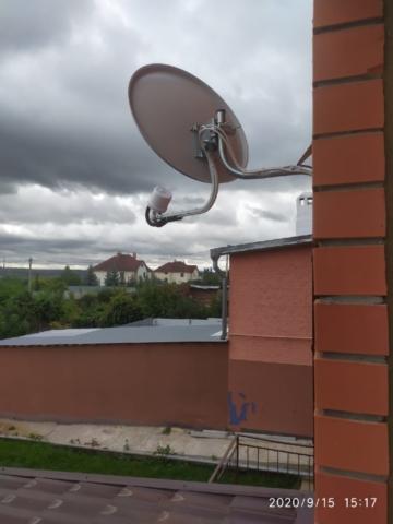 Интернет в частный дом в Узловой