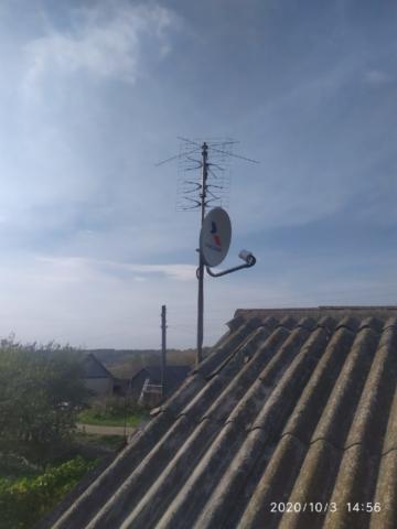 Безлимитный интернет в деревне в белеве.