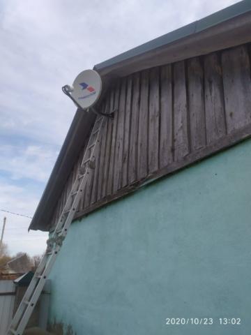 Подключение быстрого интернета в арсеньевском районе.