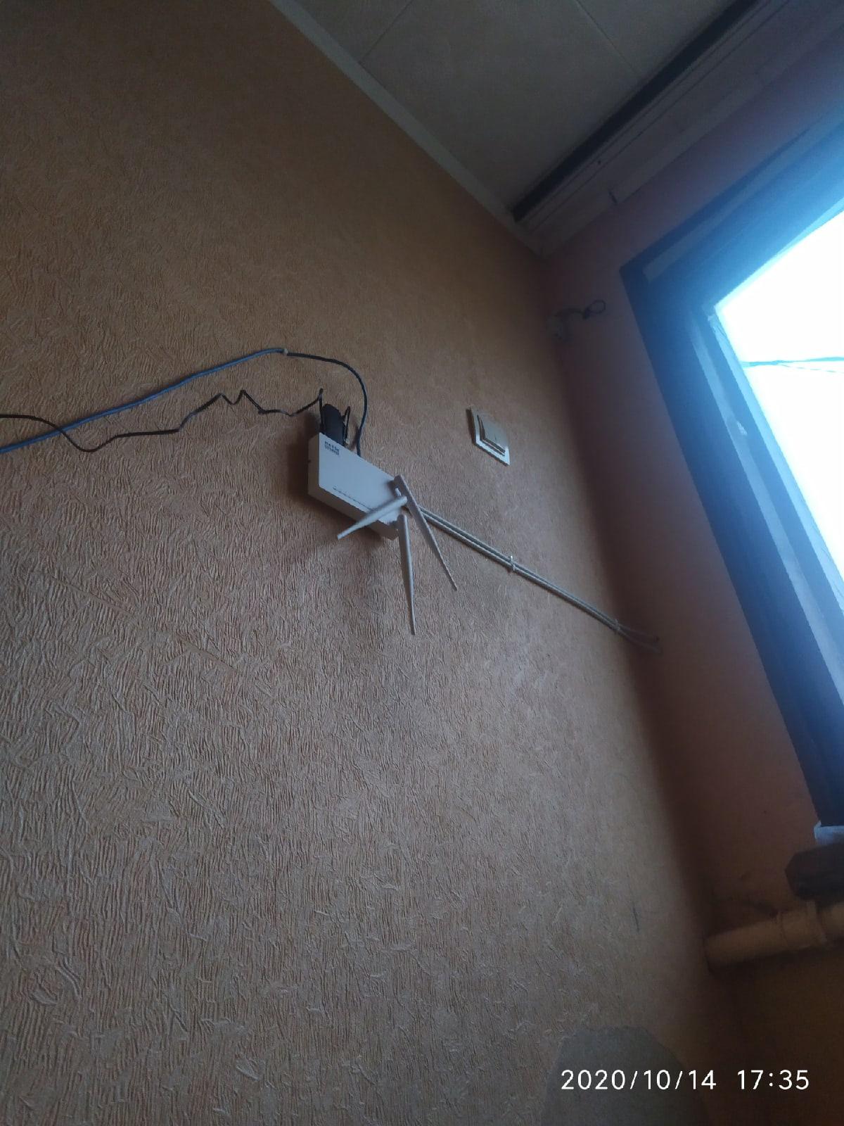 Высокоскоростное подключение к интернету в туле