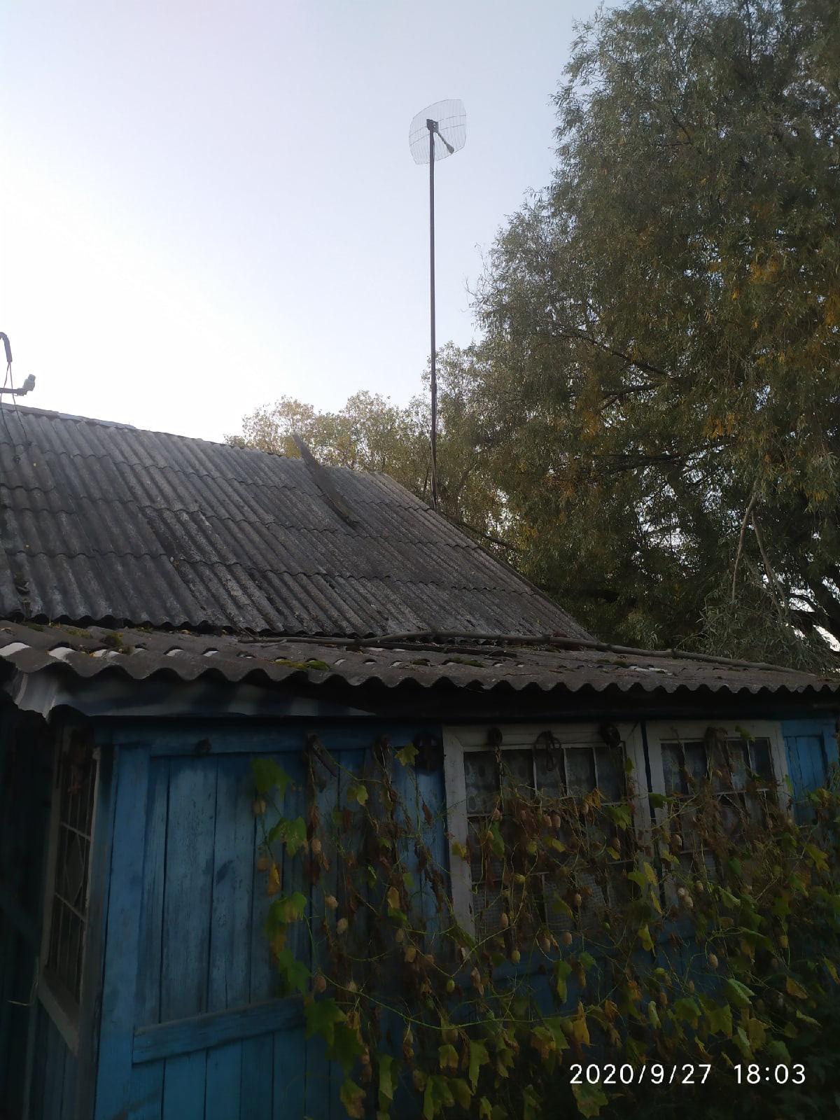 Воротыновка, киреевский район, подключили безлимитный интернет.