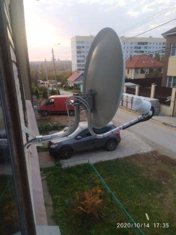 Подключить интернет в частный дом в Туле и области