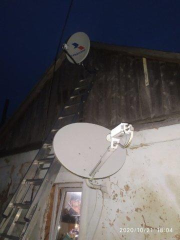 Интернет в деревню Белевский район