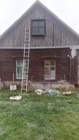Провести интернет в частный дом в Заокском районе.