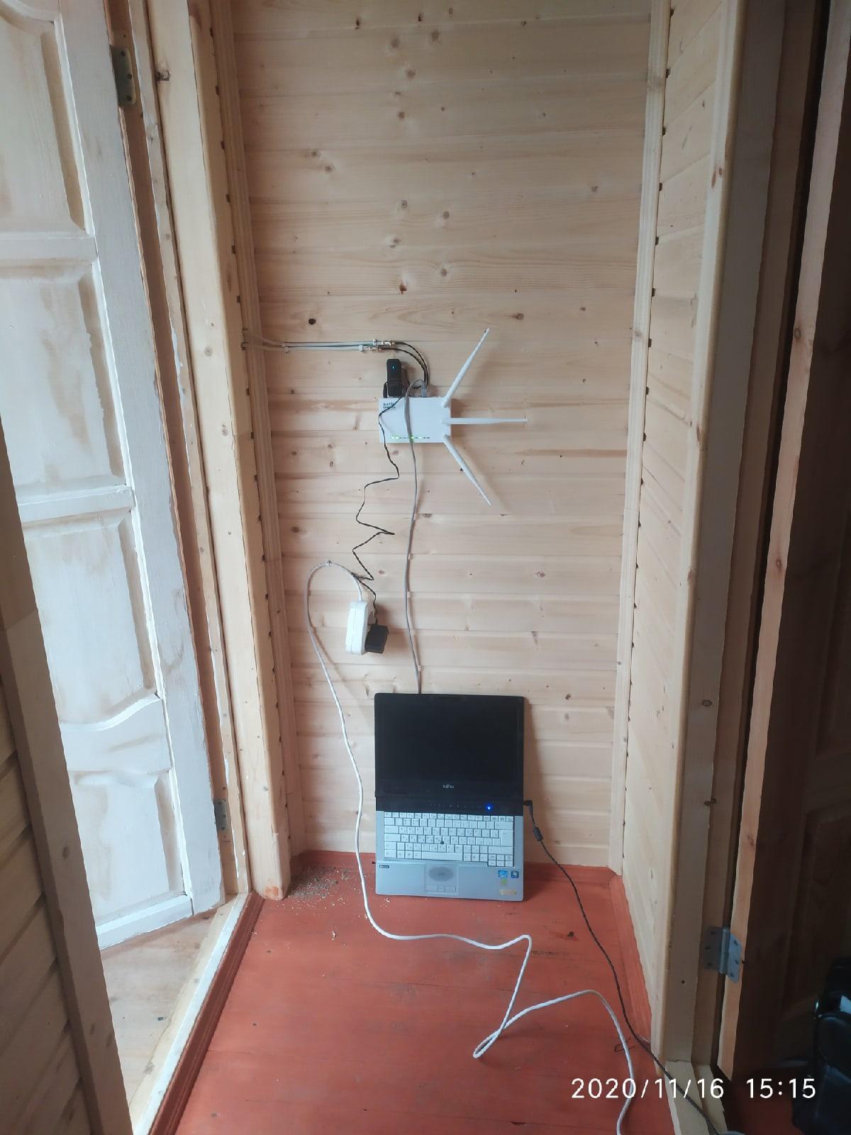 Интернет подключить в Заокском районе Тульской области